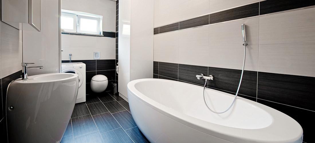 Badkamer verbouwen door de installateur uit Hoensbroek (Brunssum)